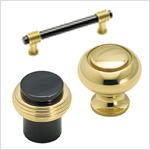 Solid Brass Series