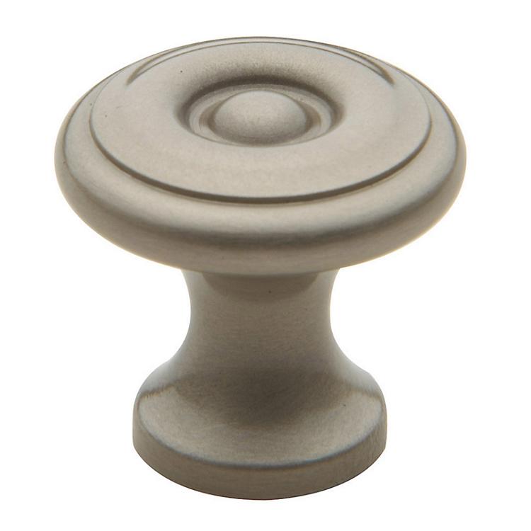 Baldwin Kitchen Cabinet Hardware: Baldwin 4650 Rope Knob