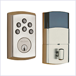 Baldwin Keyless Locks