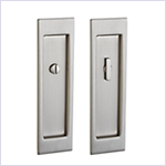 Baldwin Pocket Door Locks