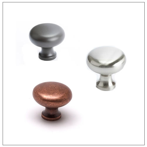 Berenson Cabinet Knobs