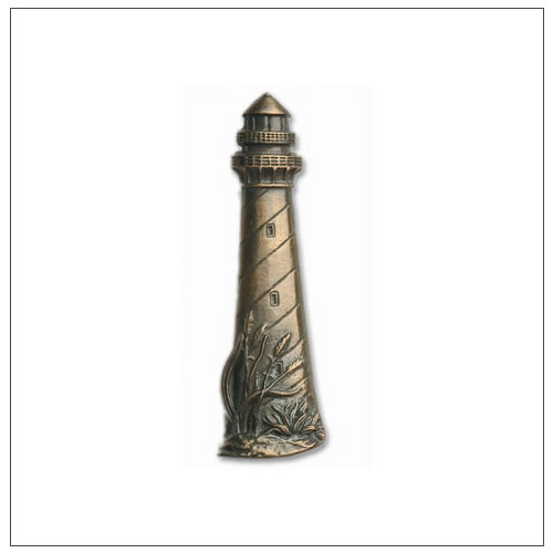 Lighthouse Cabinet Knobs and Cabinet Pulls