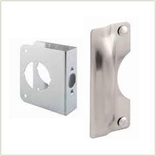 Door Reinforcers  sc 1 st  Direct Door Hardware & Commercial Door Hardware From Schlage K2 and More.