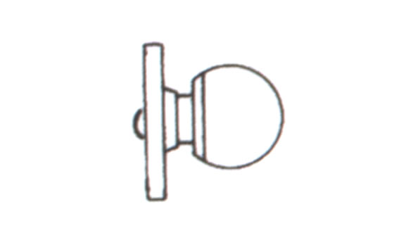 Commercial knob dummy function image.