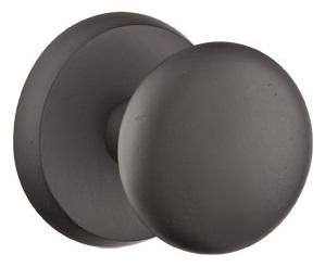 Flat Black ...