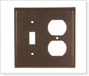 Emtek Switchplates