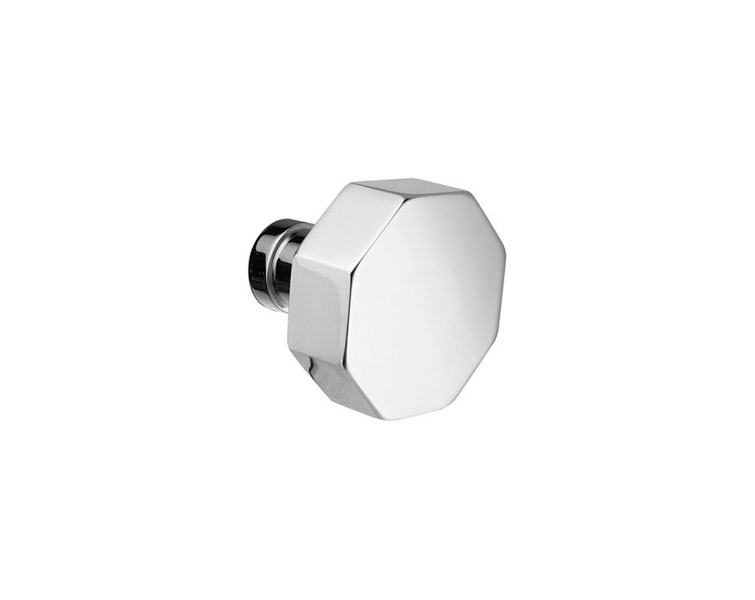 Emtek Octagon Door Knob