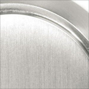 Emtek Satin Nickel Finish