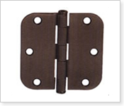Emtek Door Hinges