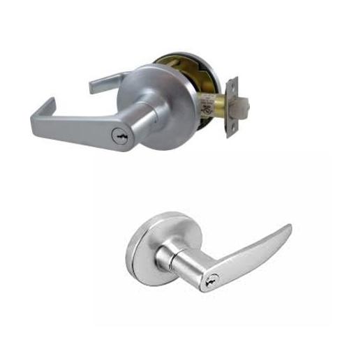Grade 1 Commercial Classroom Locks