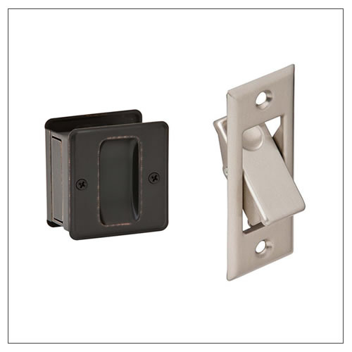 Ives Pocket Door Hardware
