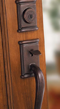 line of door locks and door hardware including door knobs door