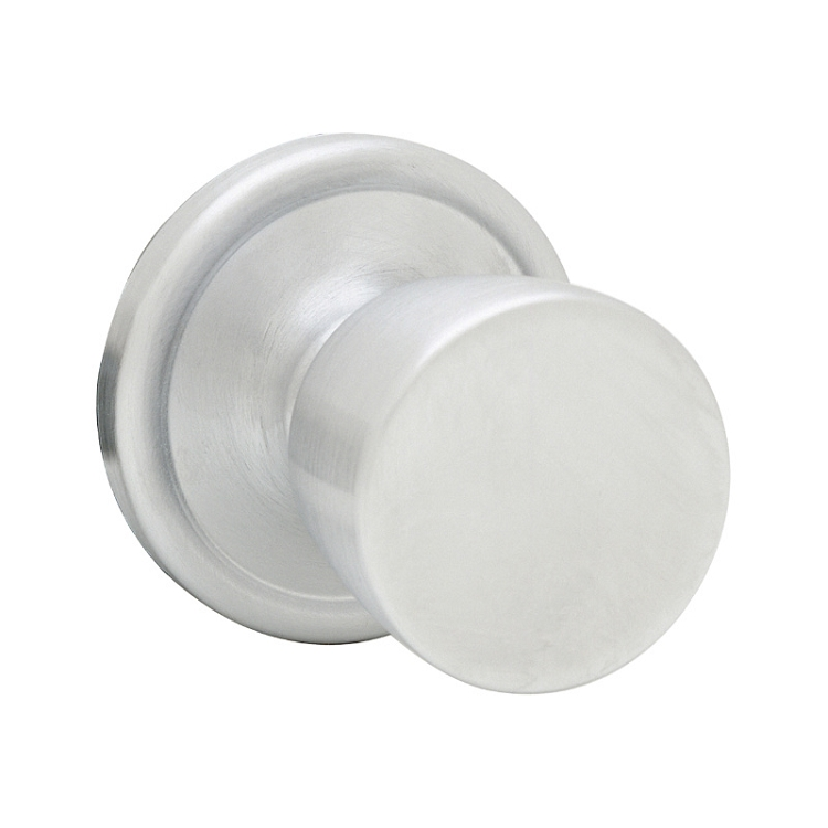 Door Knobs Available with 5 Inch Backset