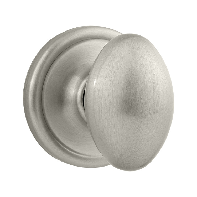 Egg Shaped Doorknobs from Emtek, Linnea and More.