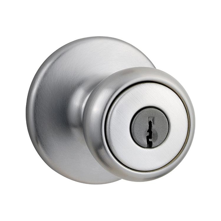 Kwikset Door Hardware Kwikset Tylo Door Knob