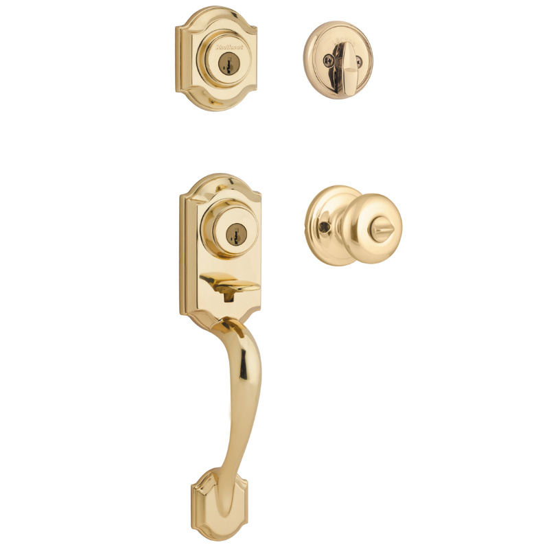Entry Door Hardware Two Point Locks