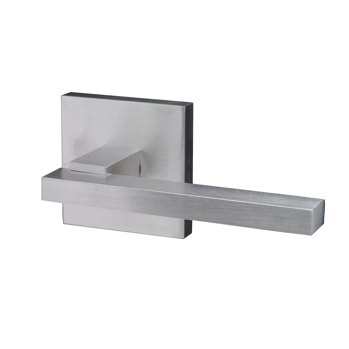 Square  sc 1 st  Direct Door Hardware & Linnea LL-96 Stainless Steel Lever