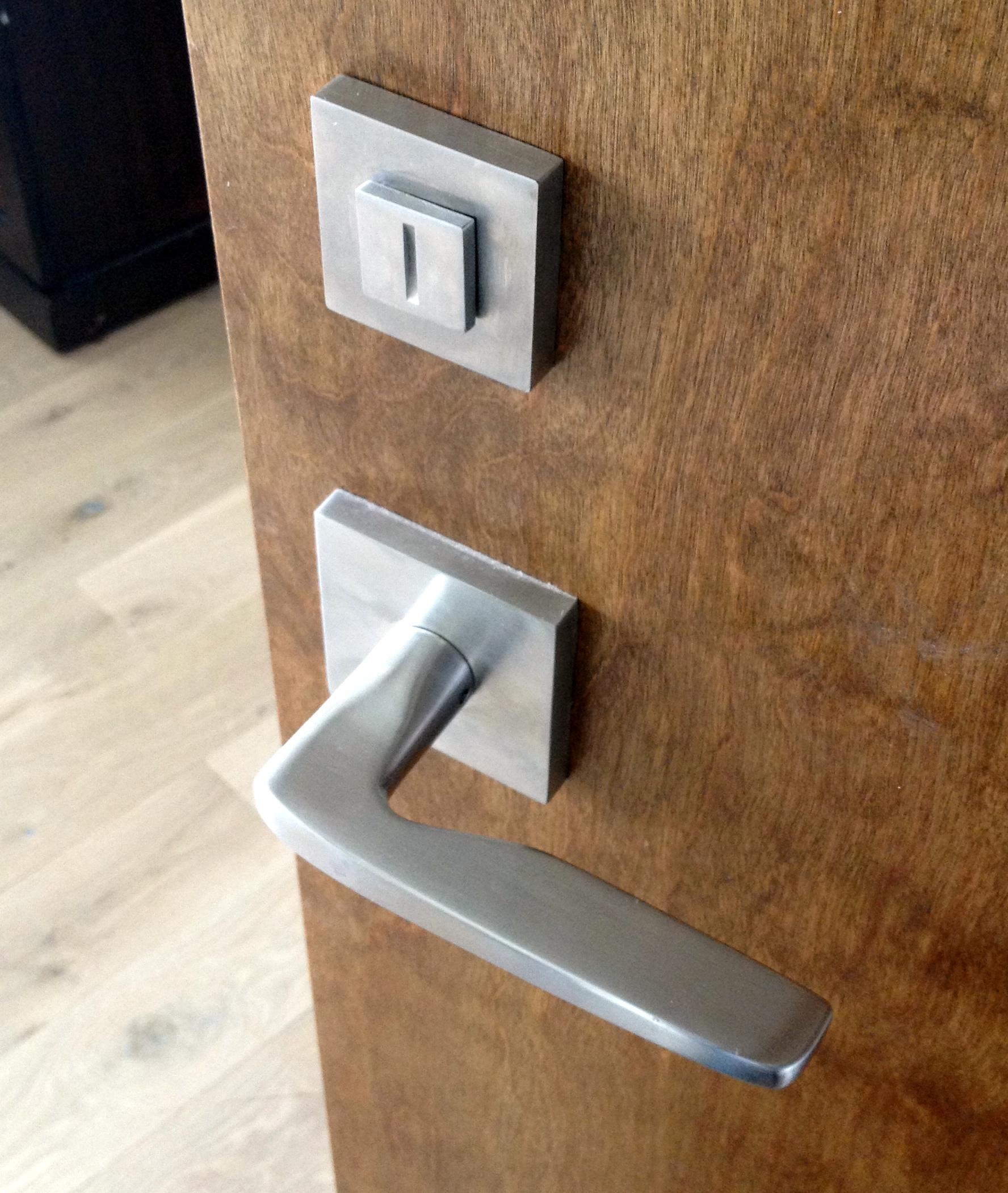 Modern Door Knobs