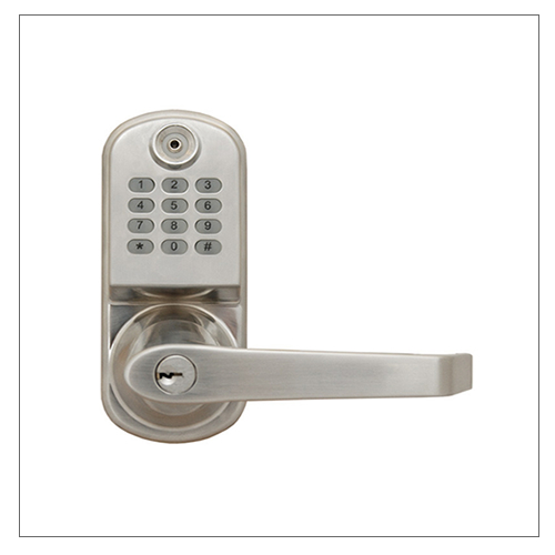 LockState Digital Levers and Resort Locks