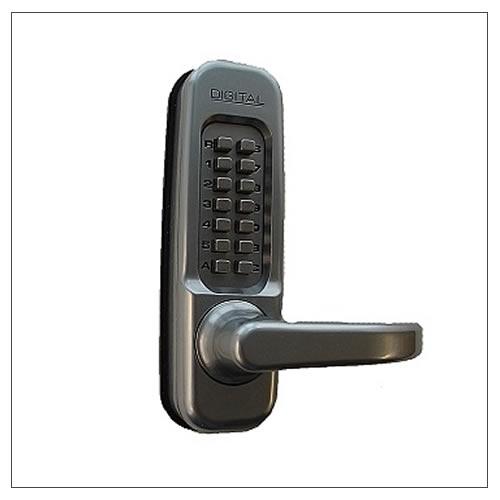 yrd246 key free touchscreen deadbolt milocks bdf02sn electronic touchpad entry keyless deadbolt. Black Bedroom Furniture Sets. Home Design Ideas