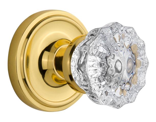 Decorating door knob brands photographs : Crystal Door Knobs - Vintage Glass Style Doorknobs