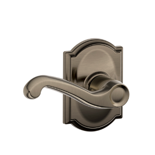 Schlage Flair Oil Rubbed Bronze