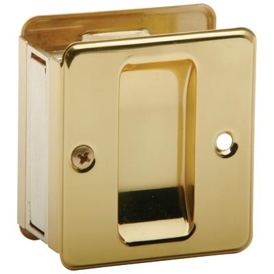 Schlage Pocket Door Lock
