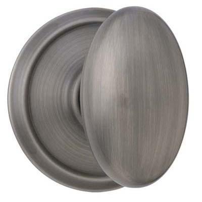 Egg Shaped Doorknobs from Emtek, Linnea and More.