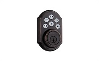 Keyless Deadbolt from Emtek, Schlage and more.