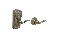 Keyless Door Knob and Lever Handles