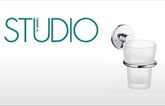 Smedbo Studio Collection