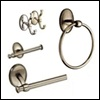 Sure-Loc Sage Bathroom Hardware