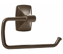 Amerock Clarendon Single Post Tissue Holder - Caramel Bronze