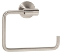 Amerock Arrondi Towel Ring - Stainless Steel