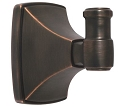 Amerock Clarendon Robe Hook - Oil-Rubbed Bronze