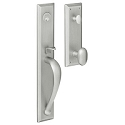Baldwin Cody Emergency Egress Full Escutcheon Handleset 6403