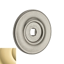 Baldwin 4903 Knob Backplate - For 4708 & 4709 Knob