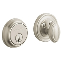 Baldwin Traditional 8031 Single Cylinder Deadbolt 1-5/8