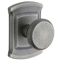 Baldwin Estate Series 5023 Knob Set
