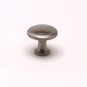 Berenson American Classics Series  1 Inch Knob in Brushed Nickel
