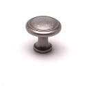 Berenson American Classics Series  1 Inch Knob in Weathered Nickel
