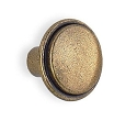 Beslagsboden Classic Antique Toni Knob - Antique Brass