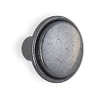 Beslagsboden Classic Antique Toni Knob - Antique Pewter
