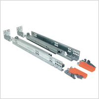 Tandem Drawer Slides