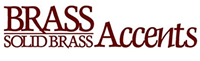 Brass Accents Logo