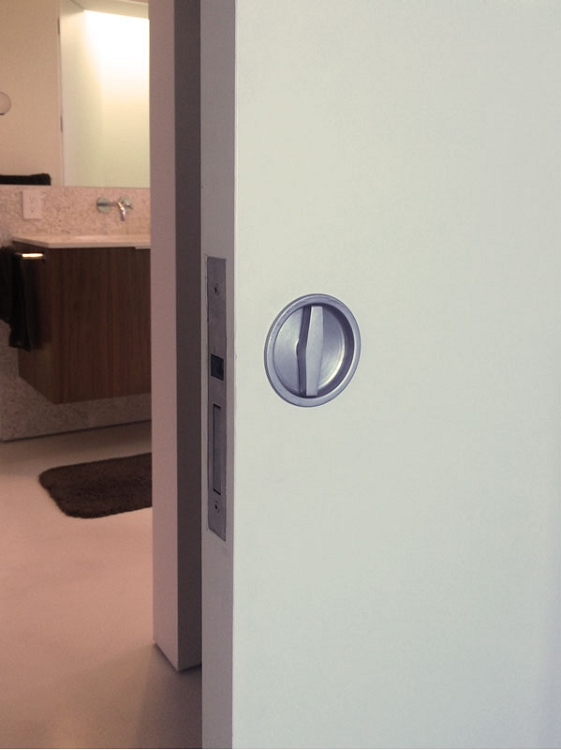 Cavilock Cl100 Flushturn Mortise Pocket Door Lock