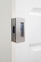 CaviLock CL205D Privacy Pocket Door Lock
