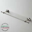 Century Ravello 18 Inch Towel Bar - Polished Nickel