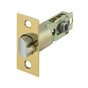 Deltana Residential Square Adjustable Entry Latch