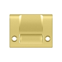 Deltana Solid Brass Heavy Duty Full Lip Strike for RCA430